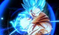 Dragon Ball Xenoverse 2 - Ecco Goku, Vegeta e Gohan in azione