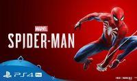 Spider-Man - Ecco il gameplay trailer di lancio