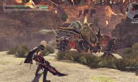 God Eater 3 - Bandai Namco rivela che in Giappone sarà disponibile per PS4 e PC