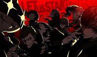 Persona 5 lanciato ufficialmente anche in Europa e Stati Uniti