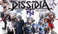 Dissidia Final Fantasy NT - Atteso per la settimana prossima il reveal di un nuovo personaggio