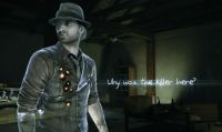 Murdered: Soul Suspect - 101 Trailer