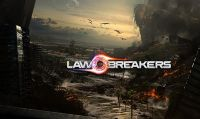 LawBreakers - Ecco il primo trailer gameplay