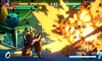 Dragon Ball FighterZ - Ecco i requisiti di sistema PC