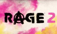 RAGE 2 è ora disponibile su console e PC