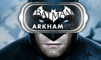 Batman: Arkham VR arriva su PC e Xbox One