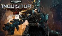 Un nuovo trailer mostra il single player di Warhammer 40,000: Inquisitor - Martyr
