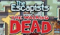 The Escapists: The Walking Dead è in arrivo su PS4