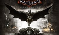 Disponibile una nuova patch per la versione PC di Arkham Knight
