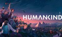 Humankind - Sono aperti i pre-ordini e il pre-acquisto