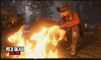 Red Dead Online – Ecco nuovi bonus per la creazione di oggetti