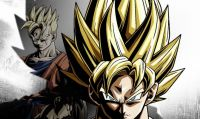 Dragon Ball Xenoverse 2 - Goku contro Vegeta in un nuovo gameplay