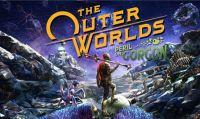 The Outer Worlds: Pericolo su Gorgone è ora disponibile per Nintendo Switch
