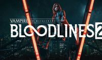 Vampire The Masquerade Bloodlines 2 - Pubblicato il trailer 'Come Dance'