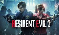 Resident Evil 2 - Pubblicato un nuovo video gameplay