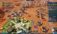 È online la recensione di Surviving Mars