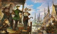 Final Fantasy XIV Online - Ecco i primi dettagli della patch 5.1