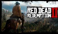 Red Dead Redemption 2 - Ecco il secondo trailer ufficiale