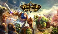 InnoGames rilascia Warlords of Aternum