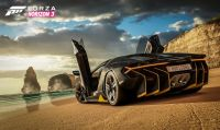GamesCom 2016 -  Ecco come appare Forza Horizon 3 su Xbox One