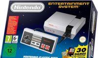 La produzione del NES Classic Mini verrà interrotta anche in Italia