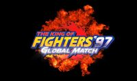 Ecco il trailer di lancio di The King of Fighters '97 Global Match