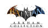 Batman: Arkham Collection Edition a fine mese