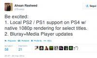 Giochi PSOne e PS2 a 1080p su PlayStation 4?