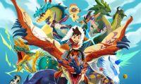 Due trailer promozionali per Monster Hunter Stories