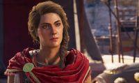 Svelate anche le Edizioni Digitali di Assassin's Creed: Odyssey