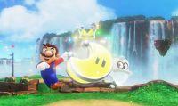 Super Mario Odyssey - Un giocatore riesce nell'impresa di completare il gioco senza saltare