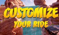 In Crash Team Racing Nitro-Fueled si potranno personalizzare Kart e Piloti