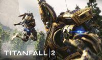 GamesCom 2016 - Obbiettivo 60 fps per Titanfall 2