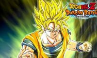 Dragon Ball Z Dokkan Battle disponibile in Europa