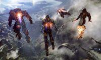 Bioware svela su quale piattaforma girava il filmato E3 di Anthem