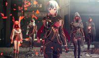 Pubblicati nuovi video gameplay di Scarlet Nexus