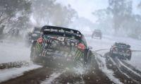 Forza Horizon 3 si espande: distese di ghiaccio e bufere di neve