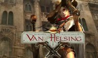 Una data per The Incredible Adventures of Van Helsing