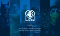 Line Up per mobile di Warner Bros