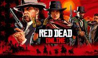 Bonus su Red Dead Online nelle missioni deLa Terra delle Opportunità