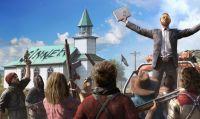 La Resistenza combatte l'esercito dei ''fedeli'' nel nuovo trailer di Far Cry 5