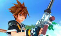 Kingdom Hearts III - Svelati i keyblade presenti nel gioco