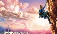 Varie connessioni tra TLoZ: Breath of the Wild ed il titolo capostipite della saga
