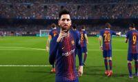 Adam Bhatti commenta l'assenza di Champions ed Europa League su PES 2019