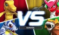 Da oggi in Europa Digimon All-Star Rumble