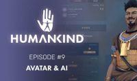 Humankind - Pubblicato un nuovo video approfondimento