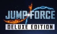 Jump Force è in arrivo su Nintendo Switch
