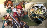 Ys: Memories of Celceta sarà disponibile per PC quest'estate