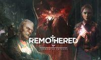 Remothered: Tormented Fathers sarà disponibile anche su Nintendo Switch nel corso del 2019