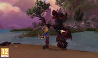 World of Warcraft Battle for Azaroth - Il team pubblica la guida pratica alla pre-patch